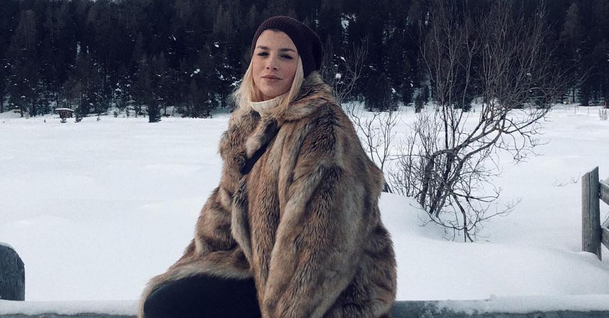 Emma Marrone in pelliccia su Instagram, attaccata. La cantante si è difesa così
