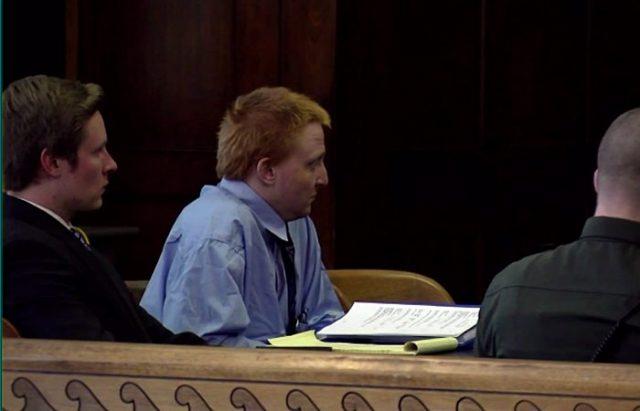 Henry-Vincent-Bennett-processo