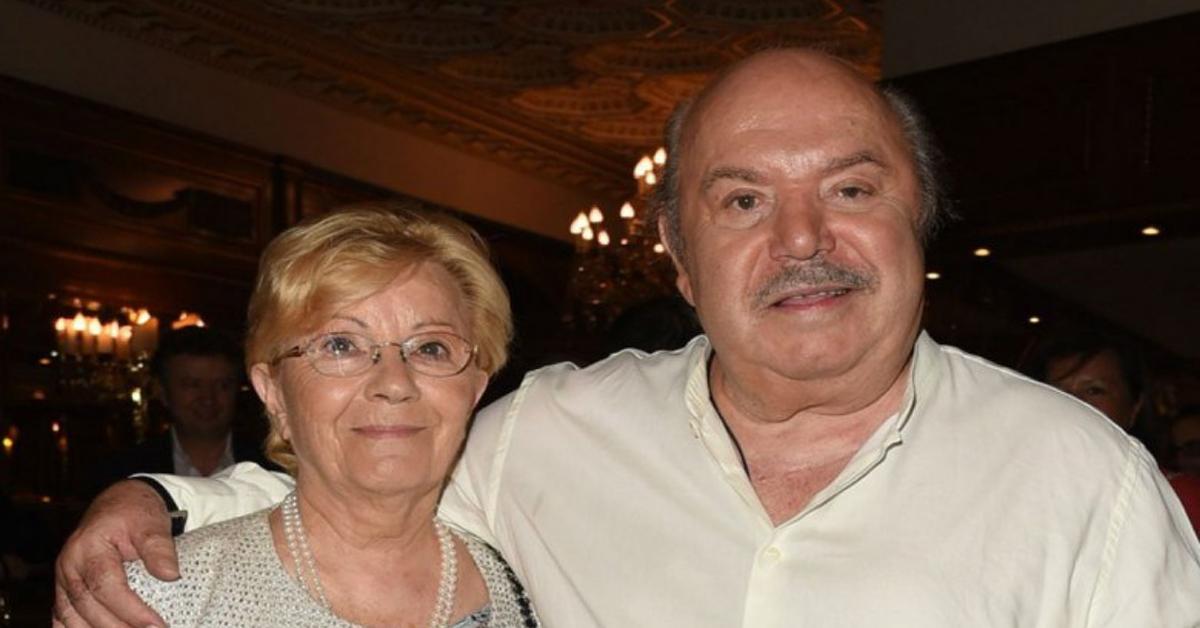 "Lino Banfi commuove in TV: ""Mia moglie ha l'Alzheimer"""