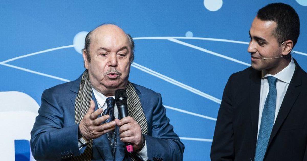 Lino Banfi, l'attore pugliese nella commissione UNESCO