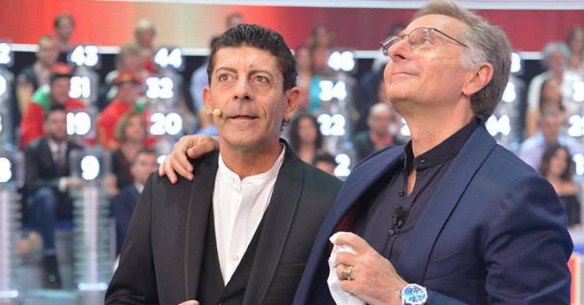 """Il dramma di Luca Laurenti: """"Sono stato male. Se non fosse stato per Raffaella e Paolo"""""""