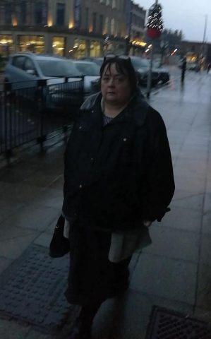 Yvonne-McAllister
