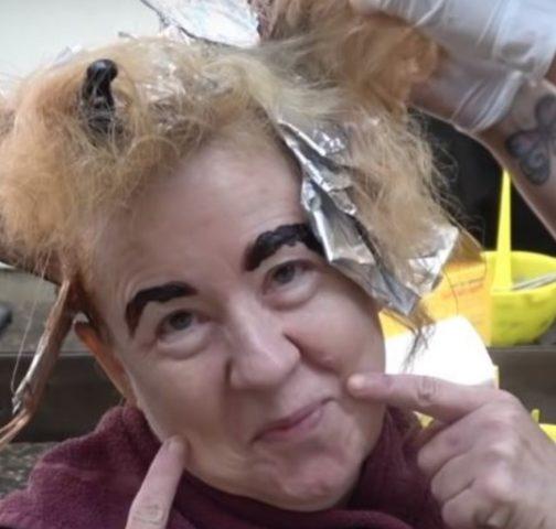 la-trasformazione-di-Debbie 1