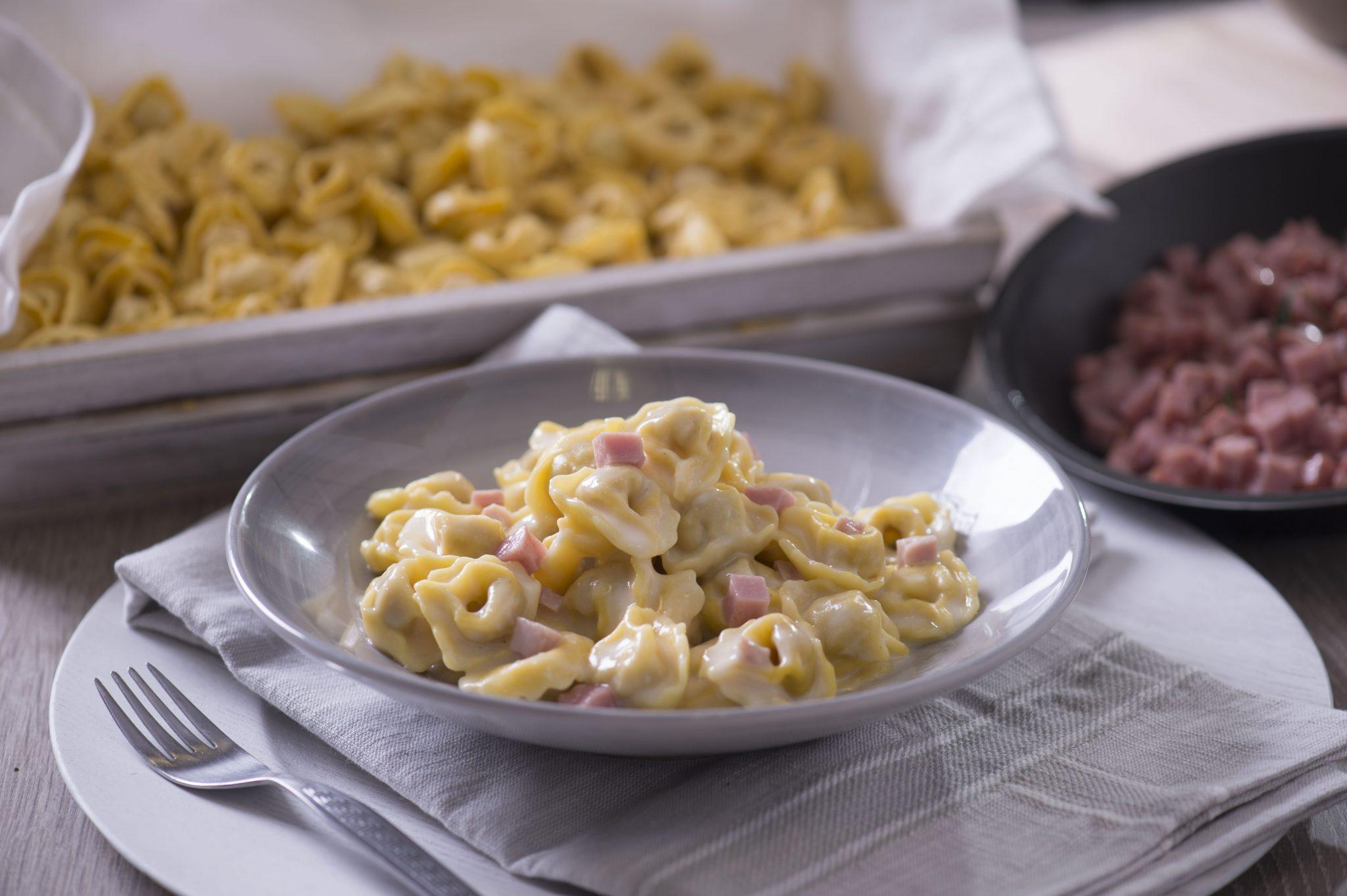 La storia delle ricette italiane più famose