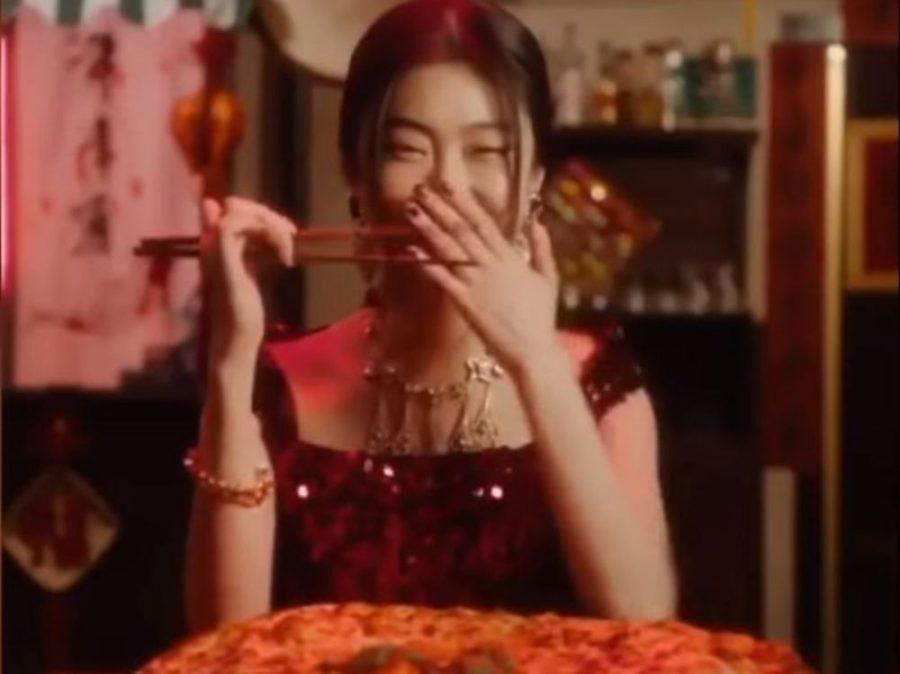 pubblicità di Dolce&Gabbana