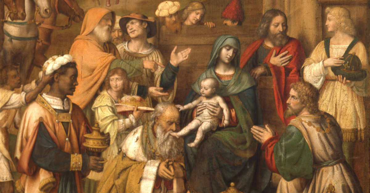 """Gesù, Giuseppe e Maria erano migranti? Il teologo: """"Non è vero"""""""