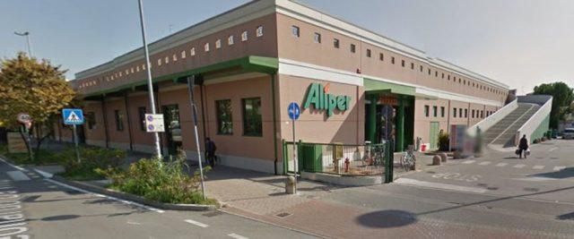 aliper