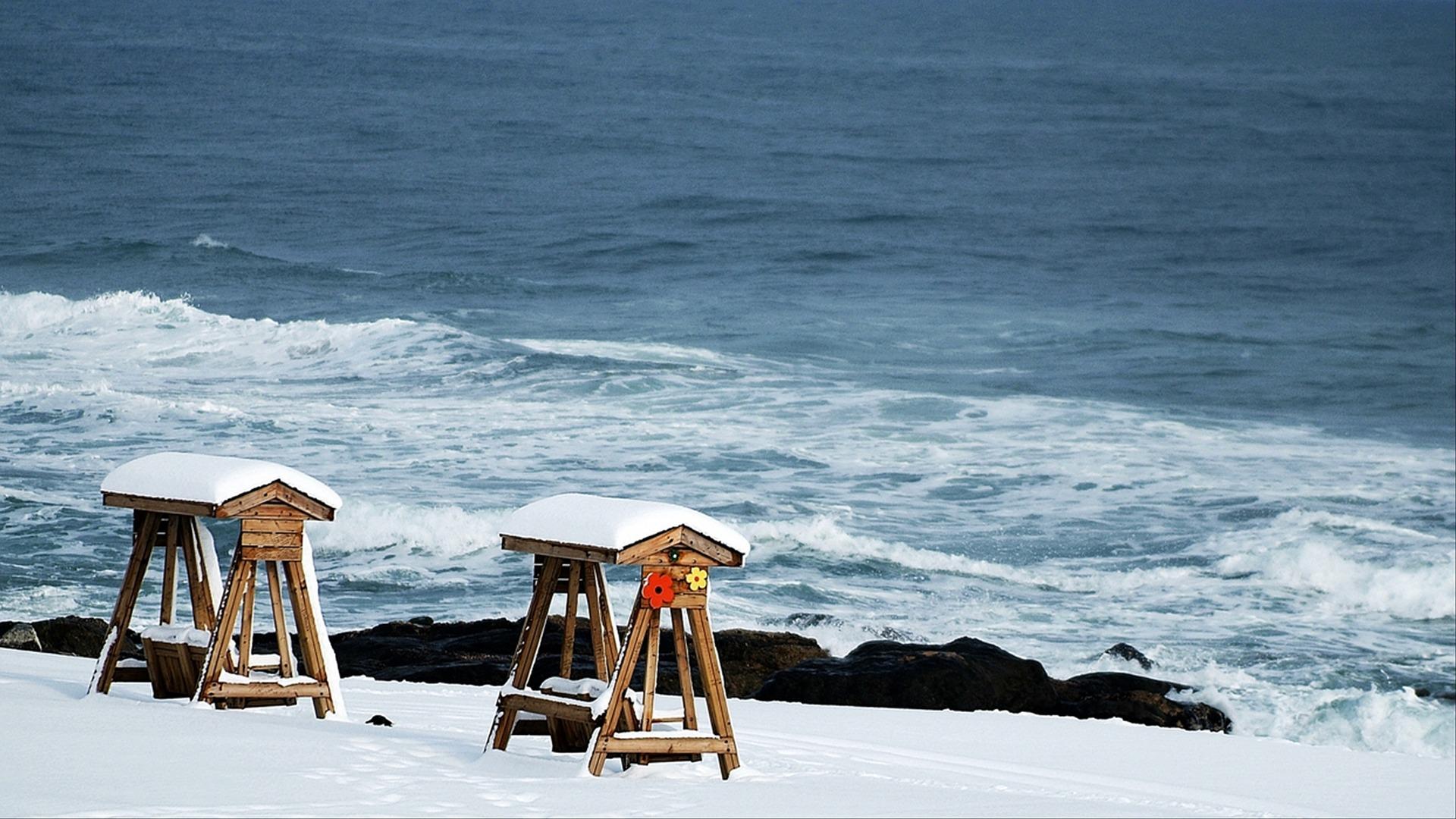 andare al mare d inverno fa bene