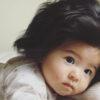 Questa bambina è diventata la modella di una famosa azienda. Indovinate quale...