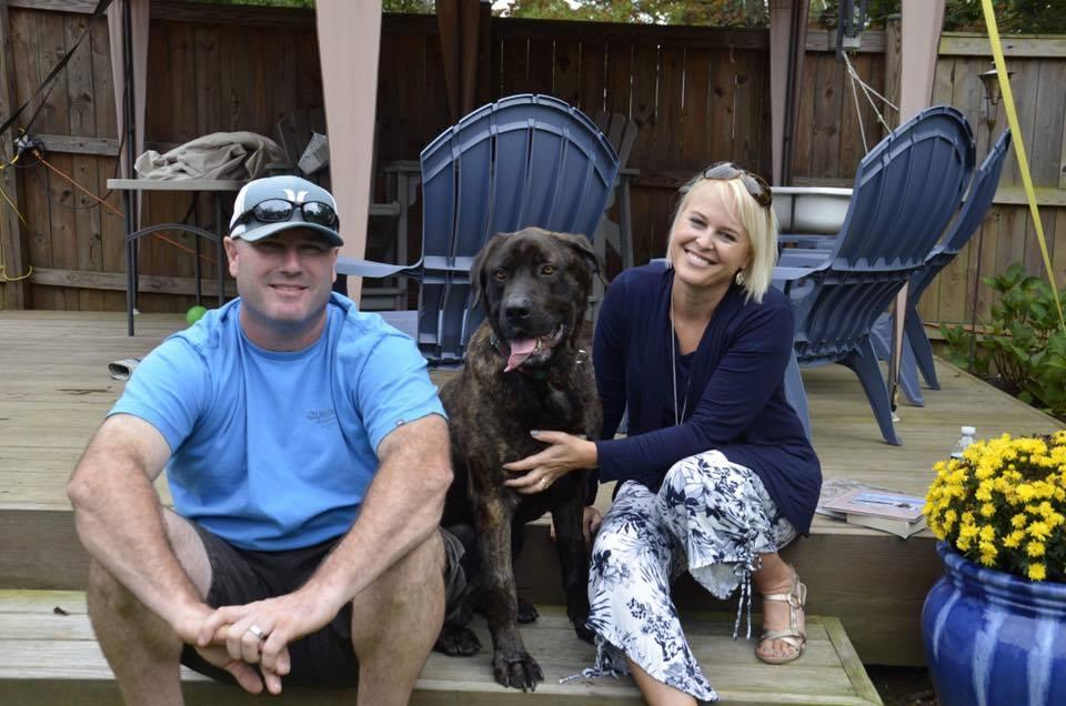 Lasciata dal fidanzato, si vendica con il suo cane
