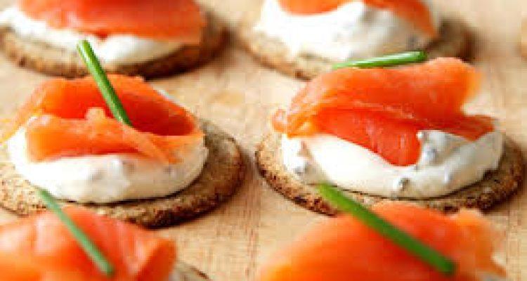 Come Cucinare Il Salmone Dietetico E Gustoso Bigodino