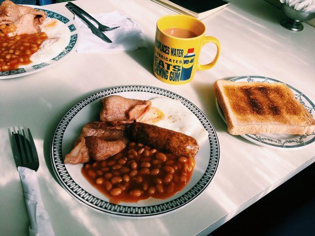 come-si-fa-colazione-inglese