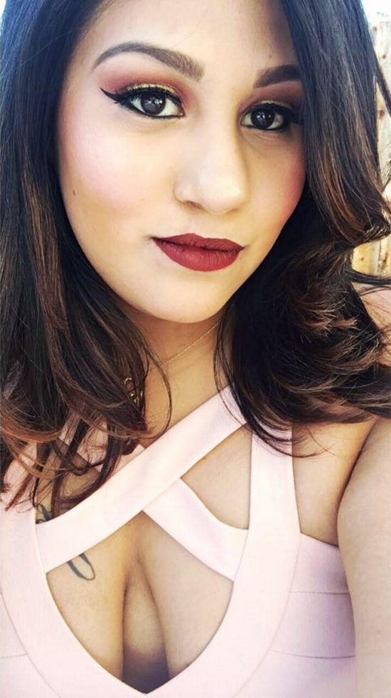 Brittni Medina