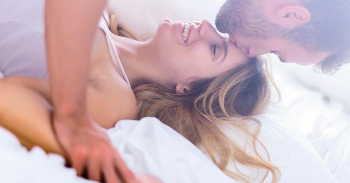 I 5 posti più strani dove le donne vorrebbero fare l'amore