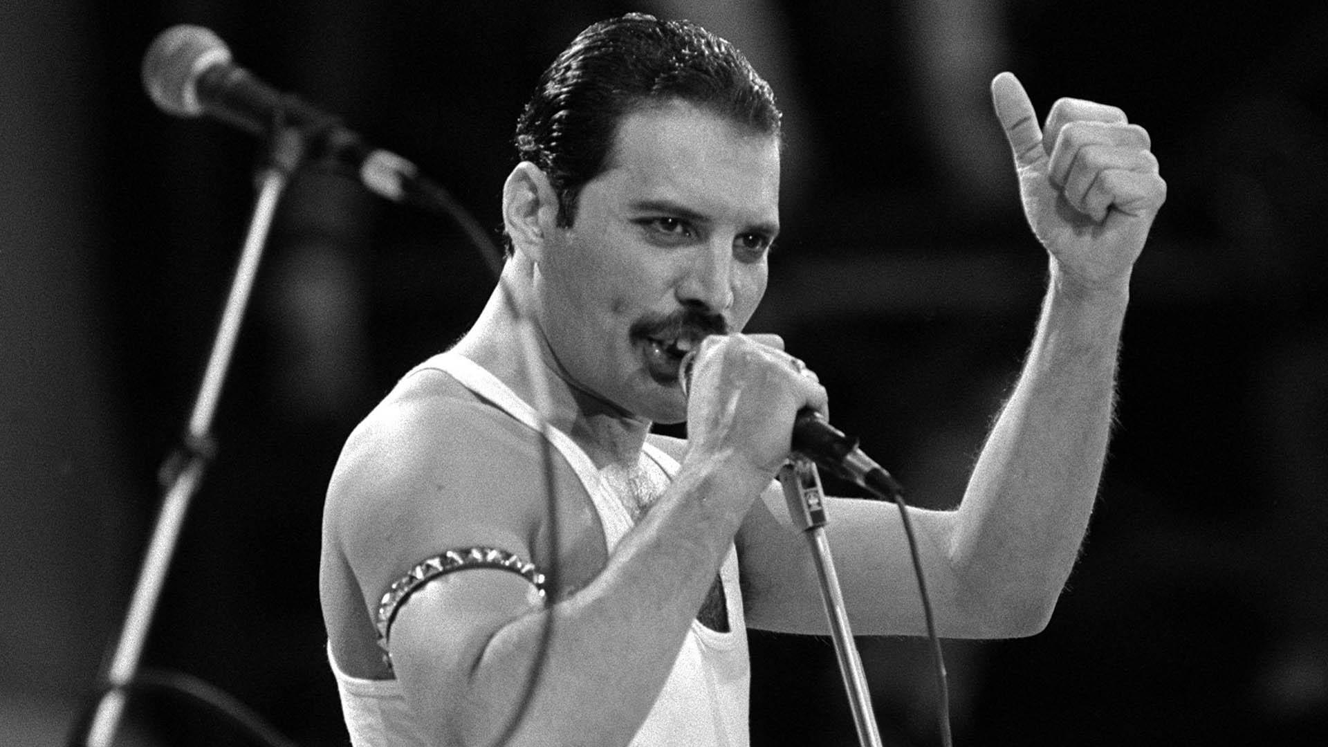 Casa di Freddie Mercury: Zanzibar, Londra, Montreux
