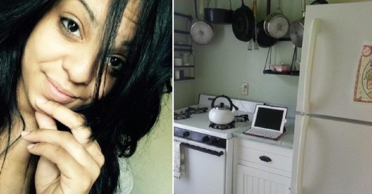 Infermiera aiuta il paziente a pulire il frigo di casa: quello che scopre è inquietante