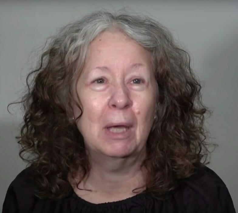 mamma di 60 anni