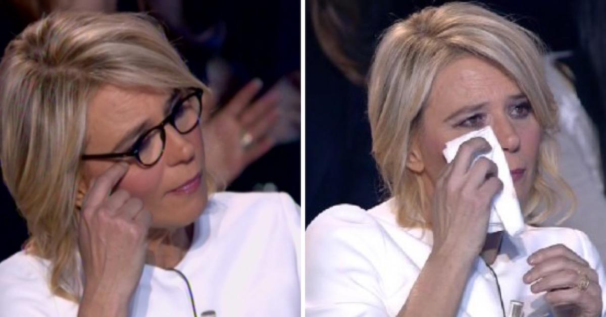 Maria De Filippi tradita da Maurizio Costanzo?
