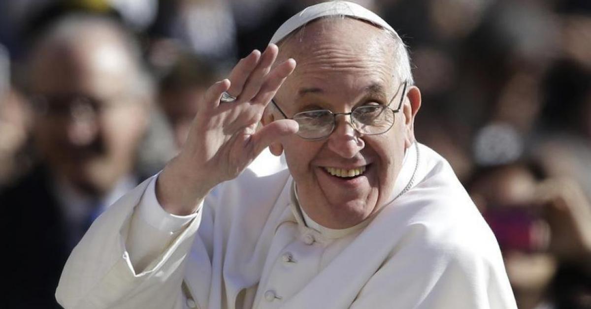 """Papa Francesco: """"Vanno in chiesa ma poi odiano: è uno scandalo"""""""