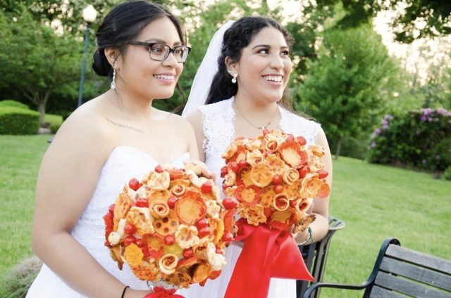 pizza-bouquet-nozze