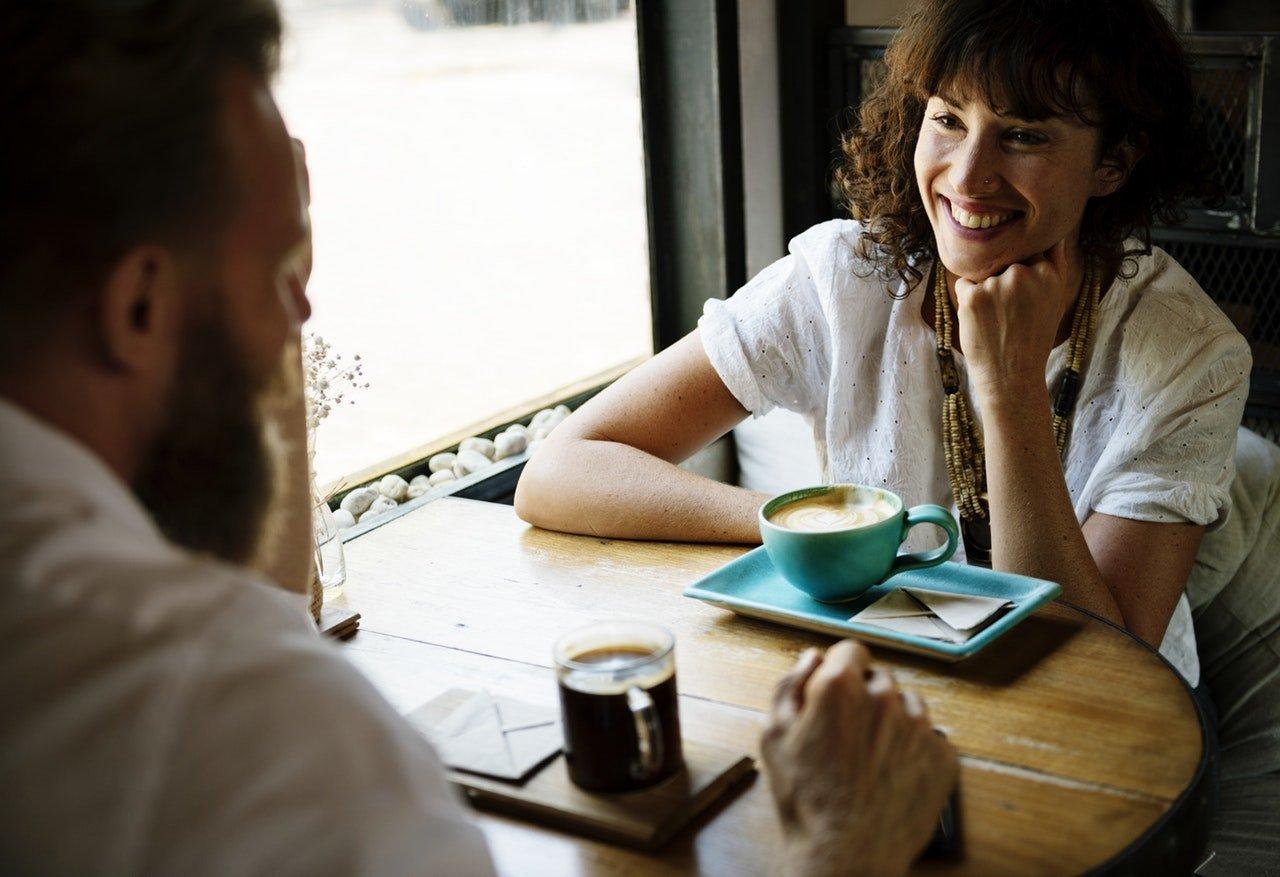 Cosa dire al primo appuntamento con un uomo