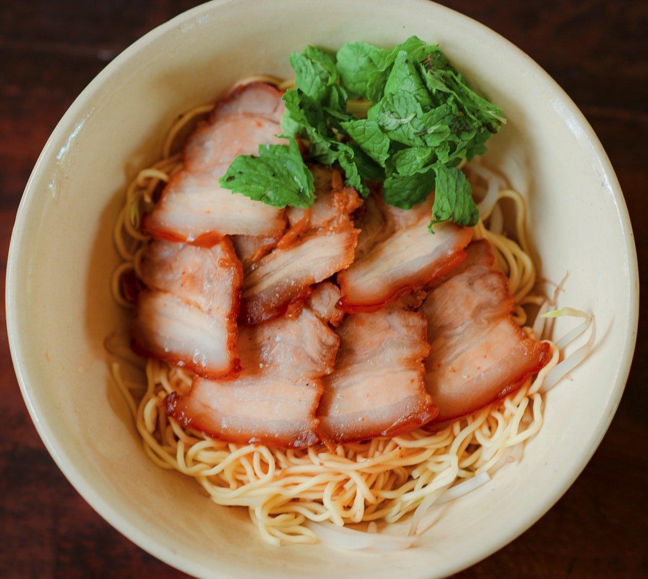 Ramen: la ricetta della tipica zuppa giapponese