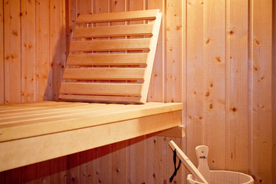 sauna come farla