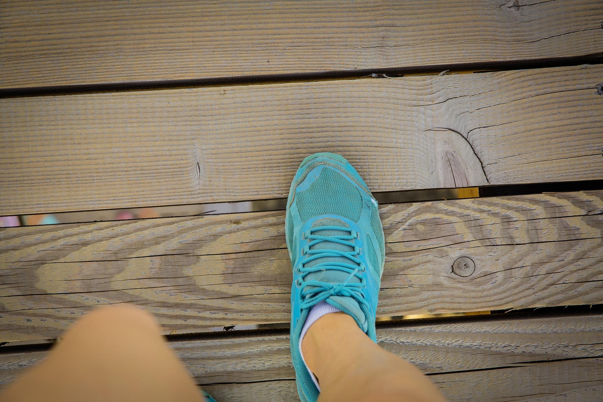 scarpe migliori per camminare