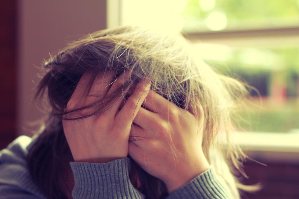 stress-sintomi