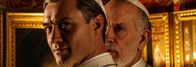 The New Pope di Sorrentino