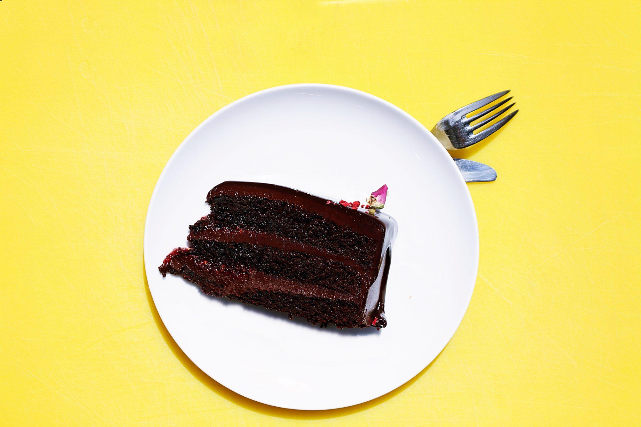 Torta alla nutella: ricetta