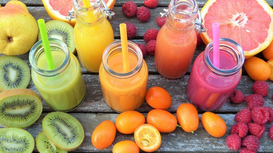 vitamina c proprietà
