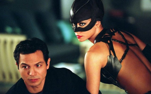Catwoman-uomo