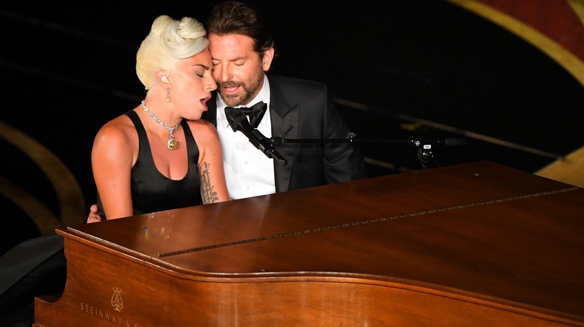 Oscars Momenti Migliori