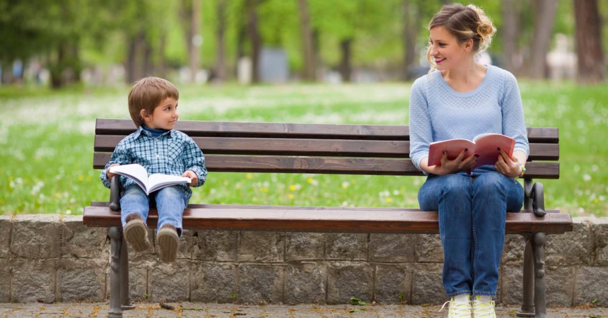 L'intelligenza di un bambino dipende dalla mamma