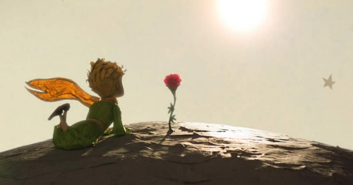 """La differenza tra """"volere"""" e """"amare"""" spiegata da Il Piccolo Principe"""
