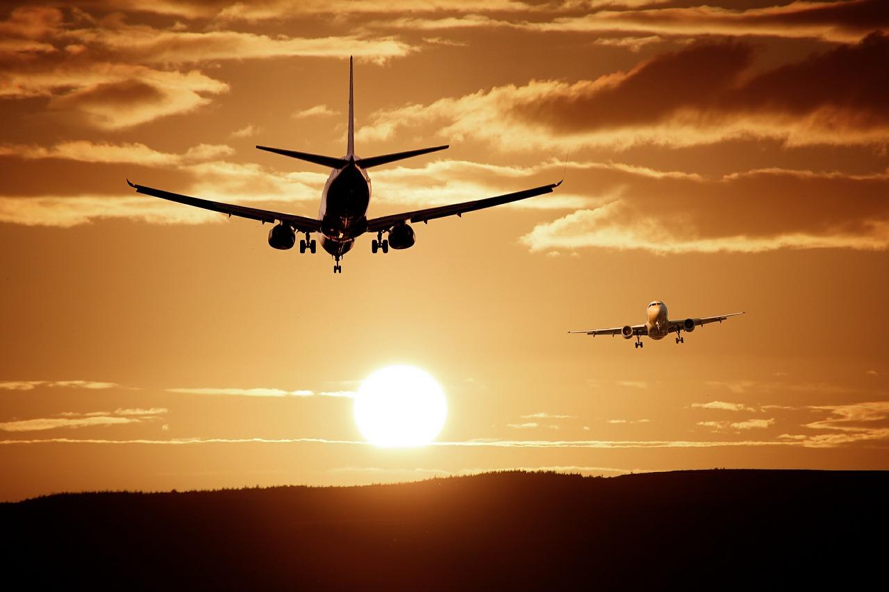 Le compagnie aeree migliori secondo gli italiani