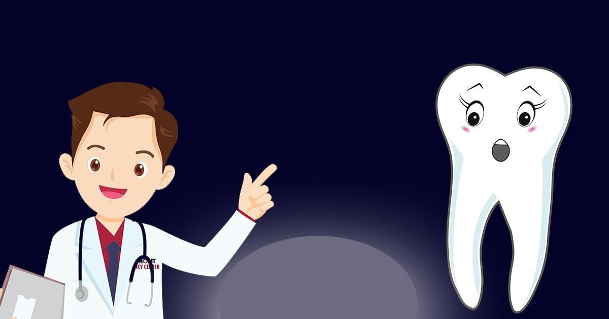 dottore-dente