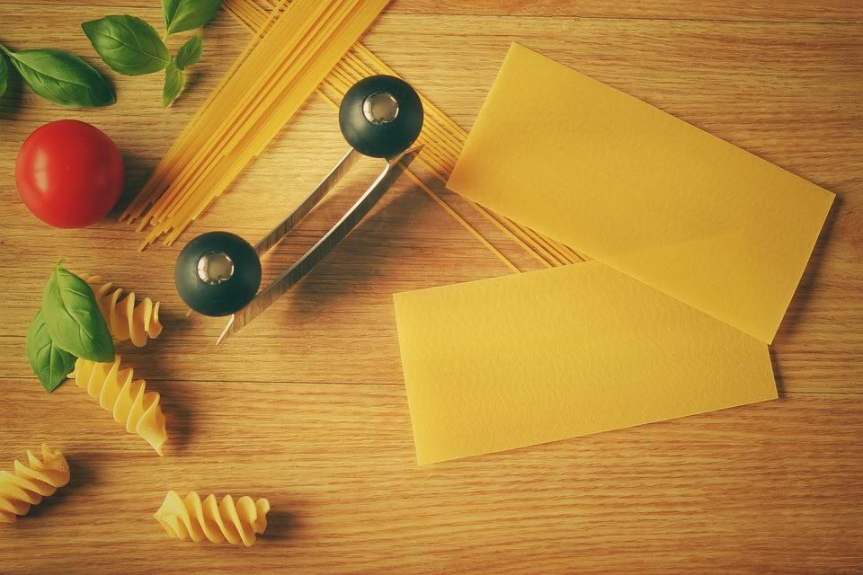 Lasagne al pesto: ricetta