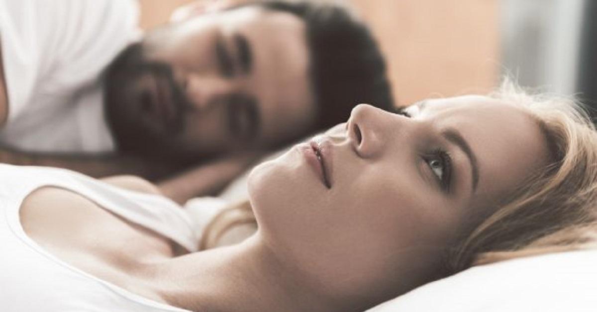 3 motivi per cui le donne non raggiungono il piacere