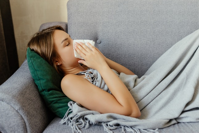 Riduce la difesa da germi e batteri
