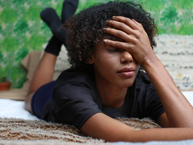 Le tossine possono accumularsi nel cervello