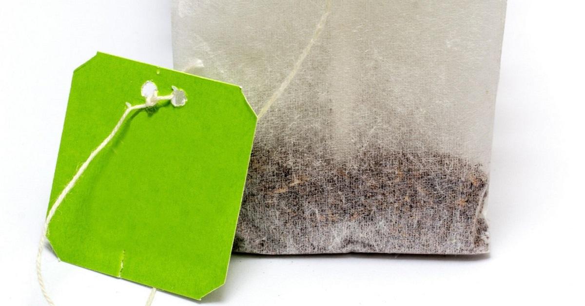 tè verde e aloe vera