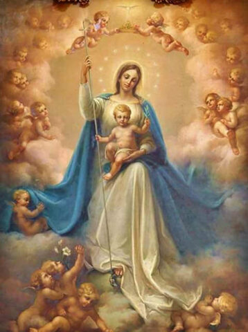 la-testimonianza-di-Mary-su-Dio 3