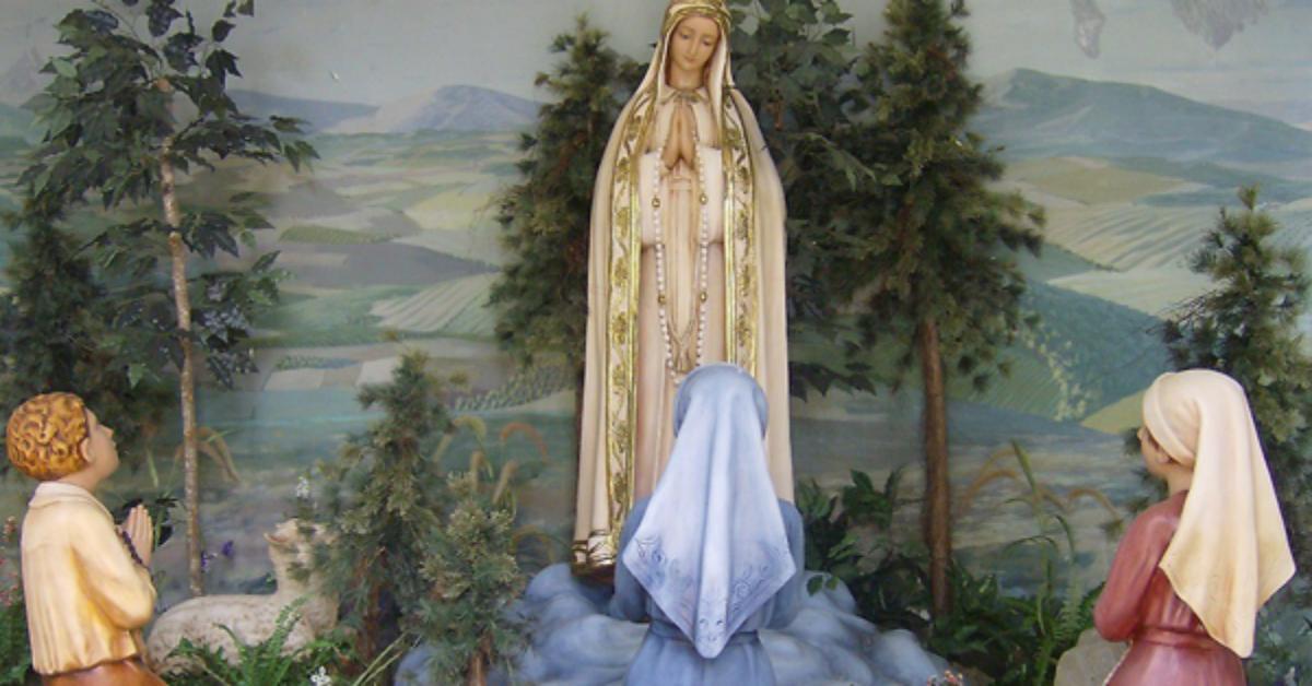 preghiera-della-Madonna-di-Fatima-nella-sua-prima-apparizione