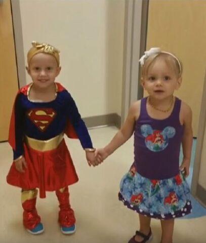 le-quattro-ragazzine-che-hanno-combattutto-contro-il-cancro 2