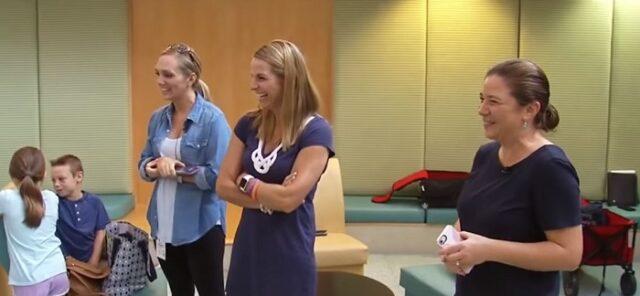 le-quattro-ragazzine-che-hanno-combattutto-contro-il-cancro 3