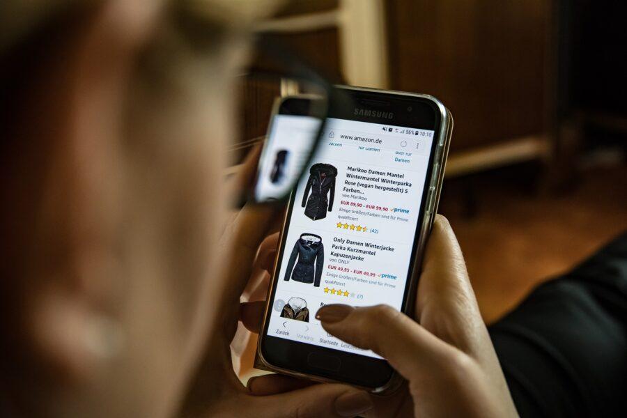 come fare acquisti sicuri online