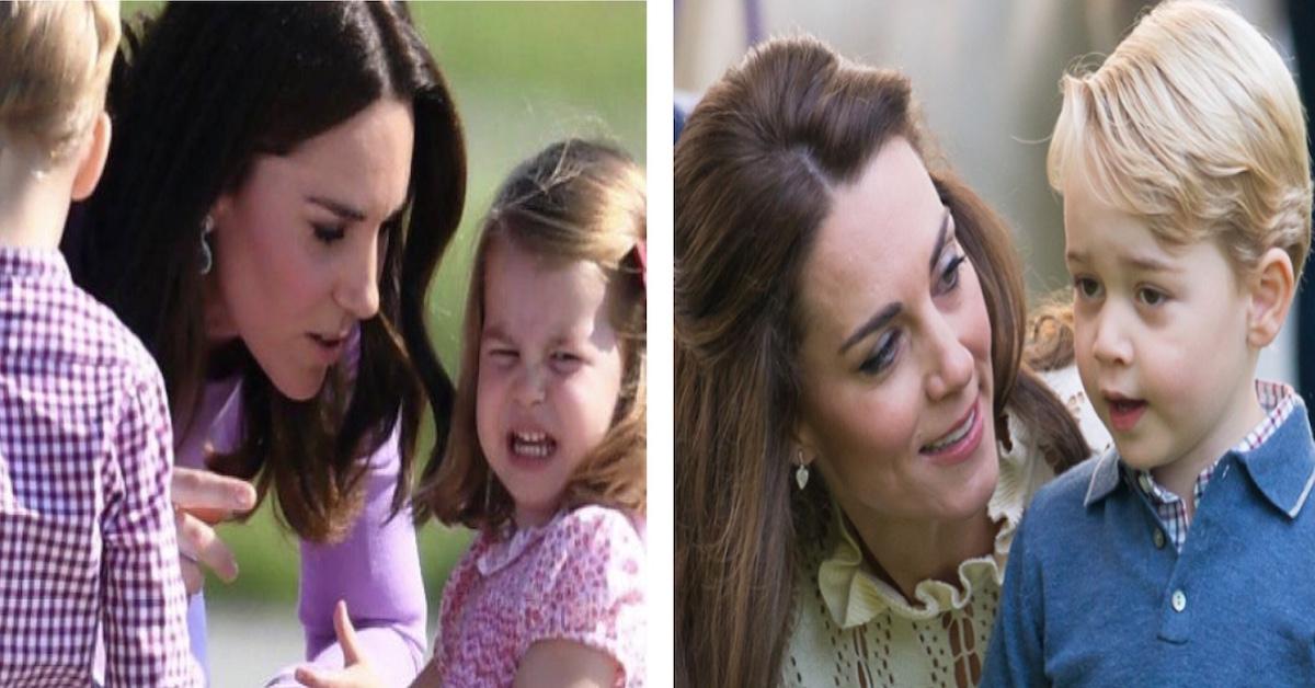 Kate-Middleton-rimprovera-duramente-la-tata-dei-bambini