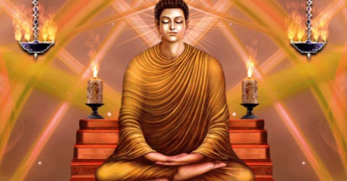 Frasi buddiste che aiutano a migliorare le nostre vite